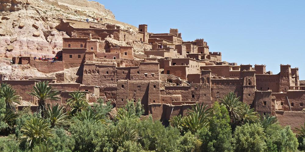 Qué ver en Marrakech: Excursión a Ouarzazate