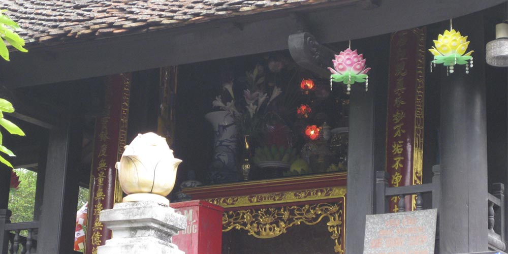 Qué ver en Hanoi: Mausoleo Ho Chi Min