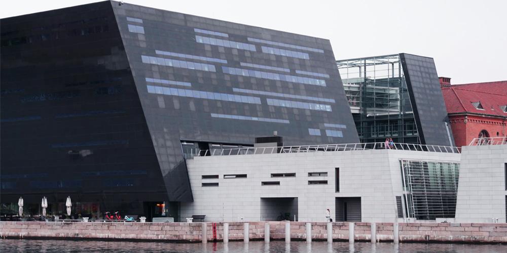 Qué ver en Copenhague: La ópera de Copenhague