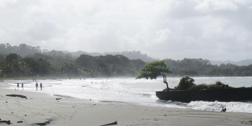 Viajar a Costa Rica: Puerto Viejo
