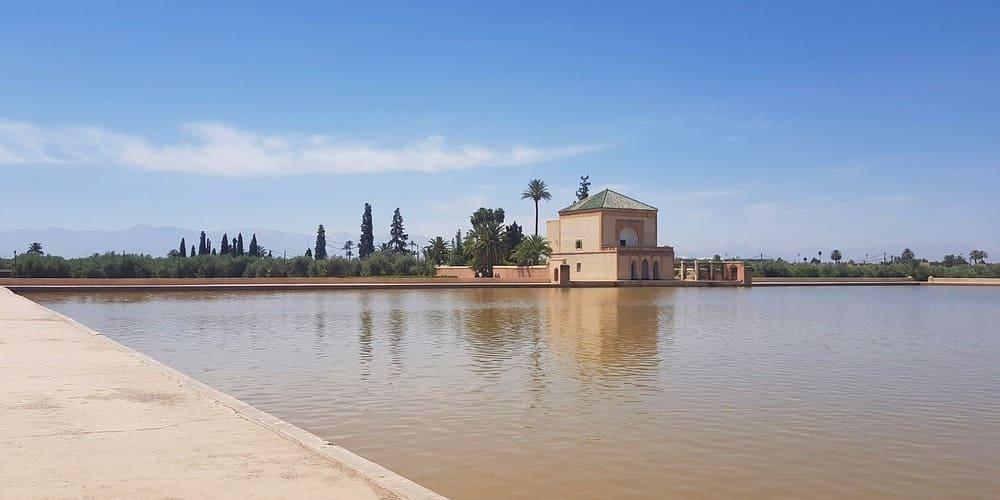 Qué ver en Marrakech, la ciudad Roja de Marruecos