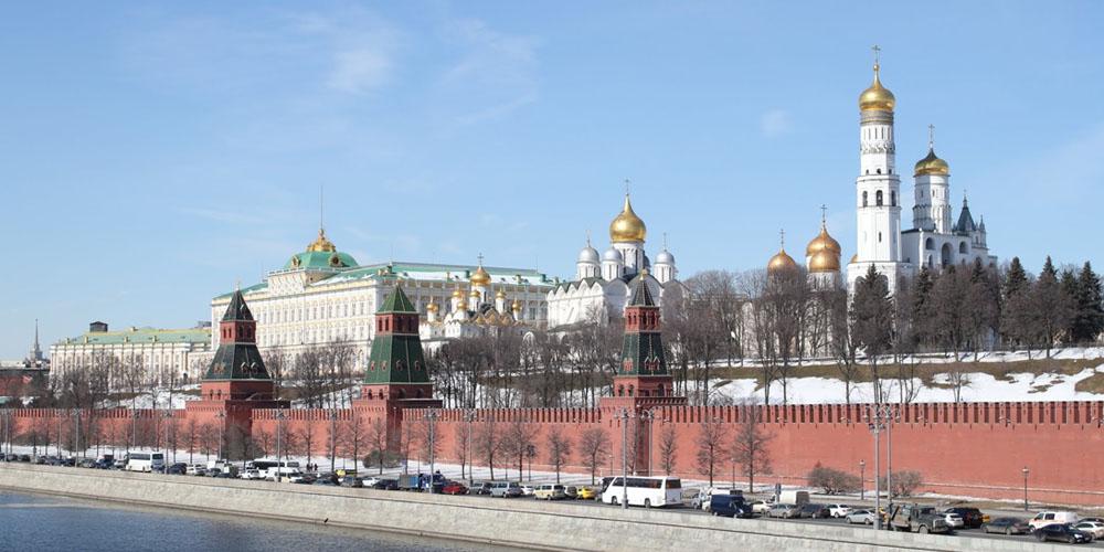 Qué ver en Moscú: el Kremlin