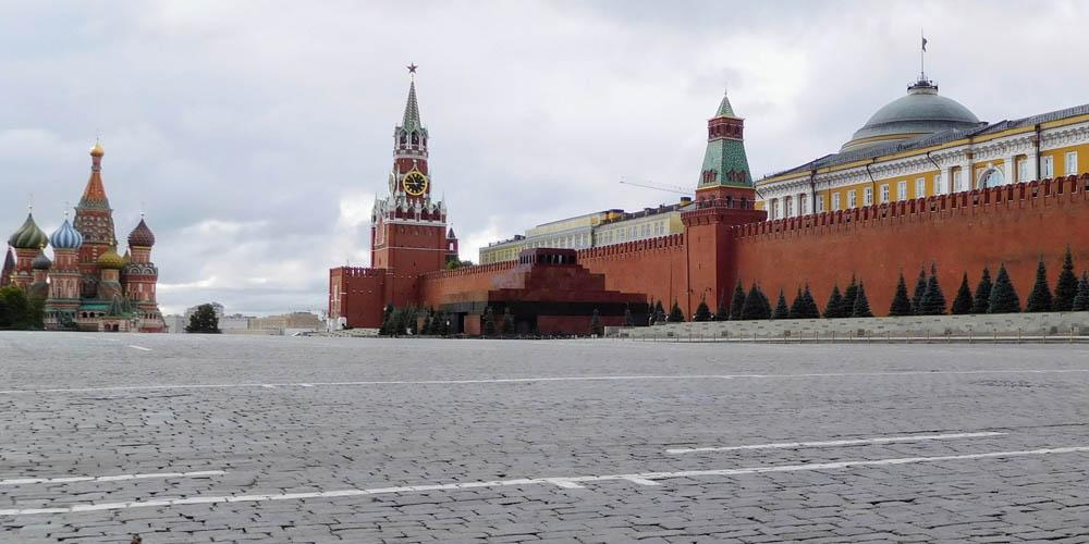 Qué ver en Moscú: La Plaza Roja