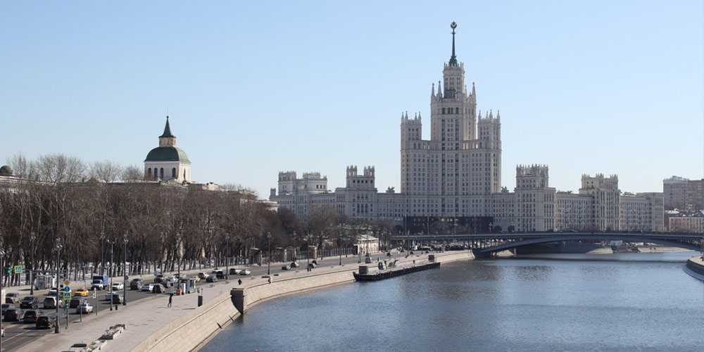 Qué ver en Moscú: Crucero por el Río Moscova