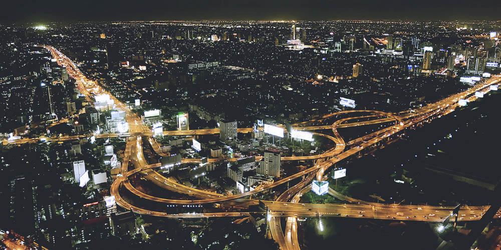 Viajar a Tailandia: Bangkok Metropolis
