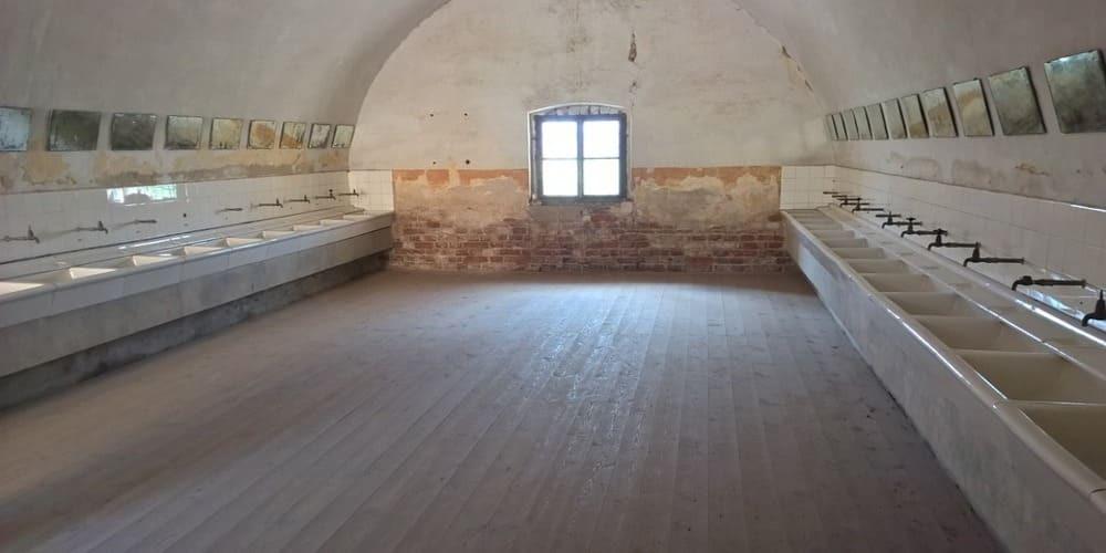 Visitar el campo de concentración Terezin - qué ver en Praga