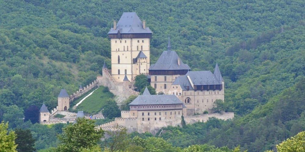 Excursión a Castillo Karlstejn en República Checa
