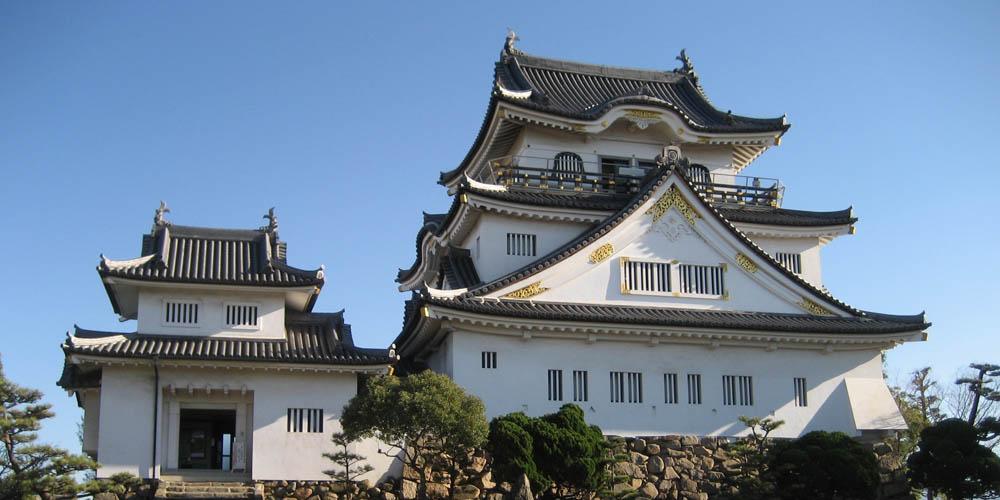 Viajar a Japón: el Castillo de Osaka