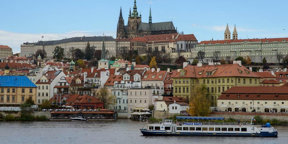Qué ver en Praga: Crucero por Praga