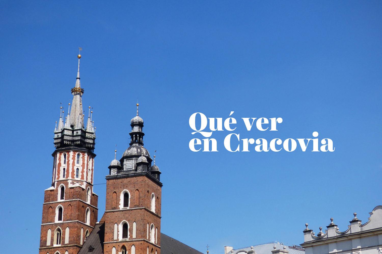 Qué ver en Cracovia: lo más interesante de esta legendaria ciudad