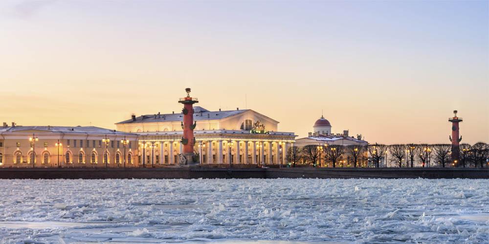 Qué ver en San Petersburgo: la ciudad más europea de Rusia
