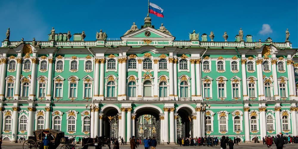 Qué ver en San Petersburgo: Museo del Hermitage