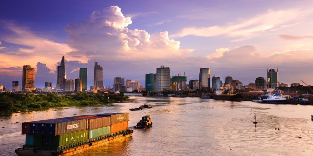 Viajar a Vietnam: Ho Chi Min