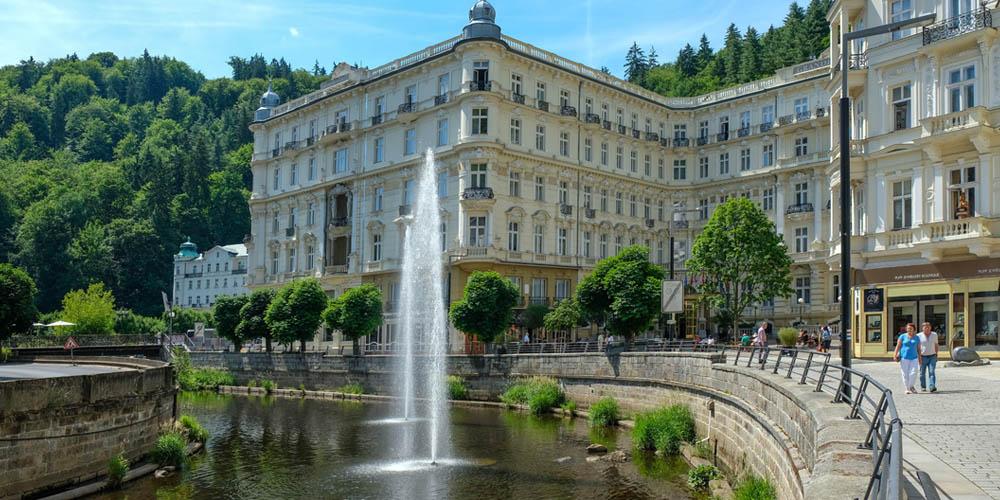 Qué ver en Praga: Excursión a Karlovy Vary