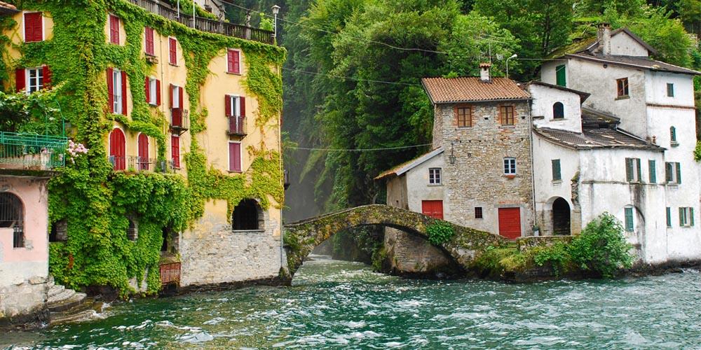 Qué ver en Milán: Excursión al Lago Como