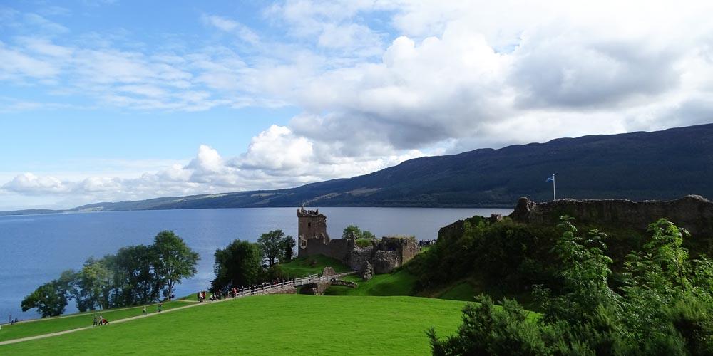 Qué ver en Edimburgo: Excursion a las Highlands
