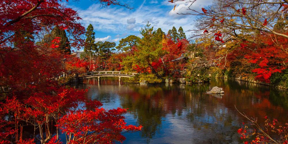 Viajar a Japón: Kioto