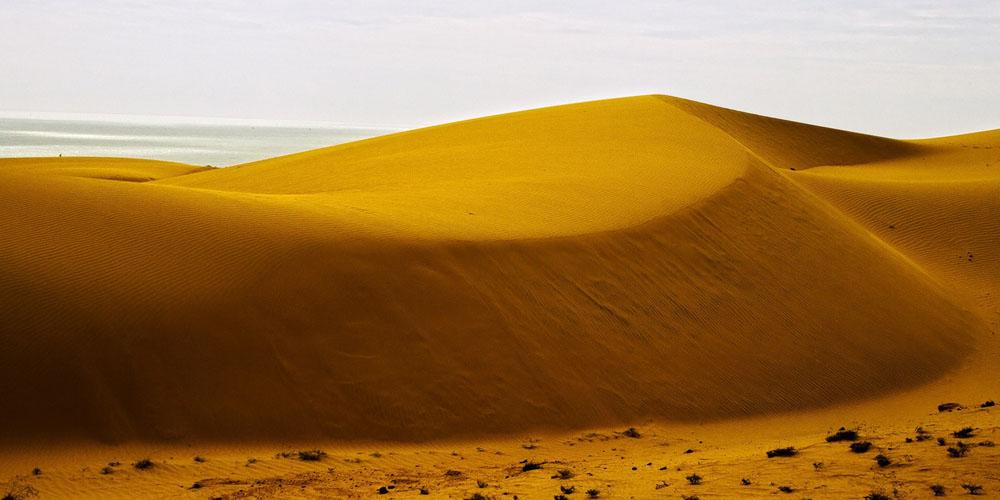 Viajar a Vietnam: Las dunas de Mui Ne