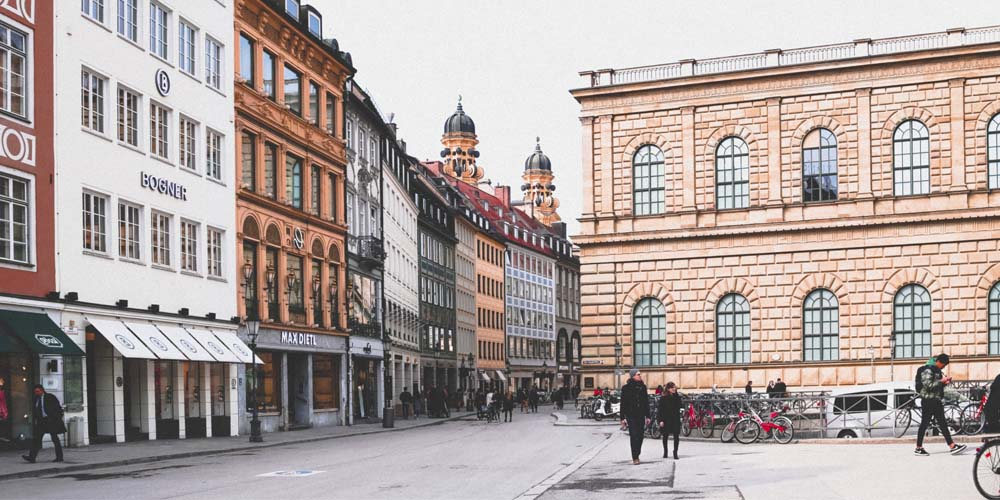 Qué ver en Munich: Free tour Munich