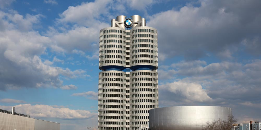Qué ver en Munich: Museo BMW