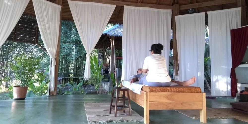 Viajar a Tailandia: Pai