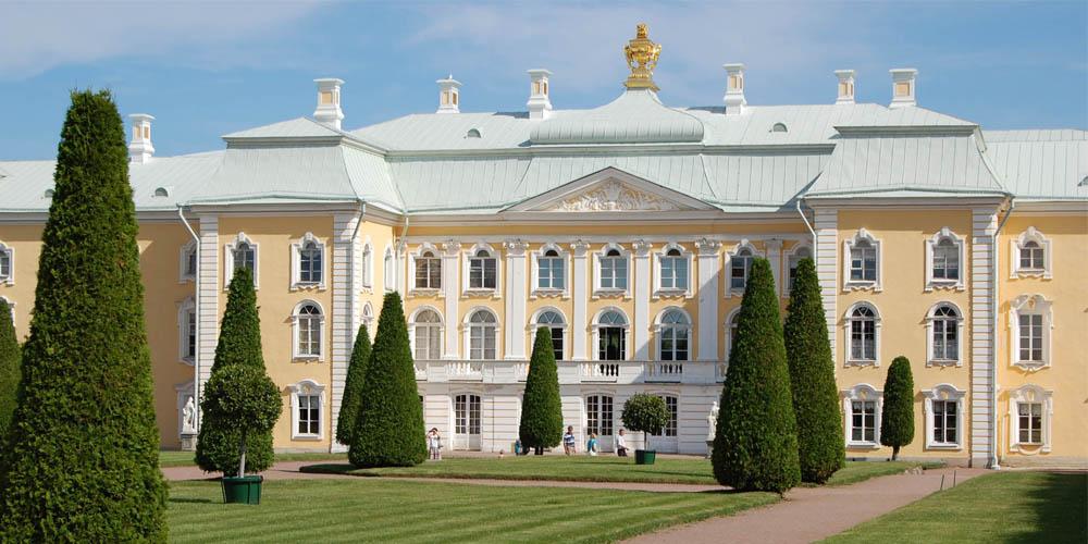 Qué ver en San Petersburgo: Palacio Peterhof