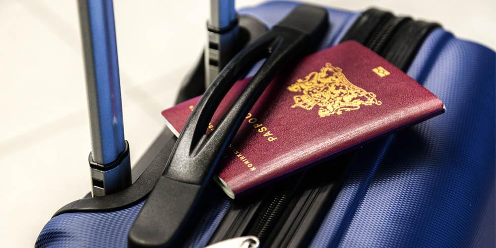 Viajar a Vietnam: El pasaporte debe estar en regla