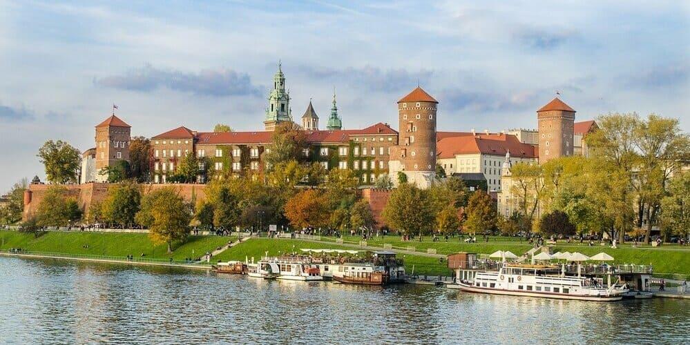 El Castillo de Wawel, un imprescindible que ver en Cracovia durante tu visita