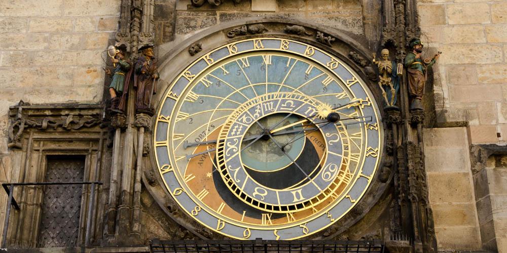 Qué ver en Praga: la Praga medieval