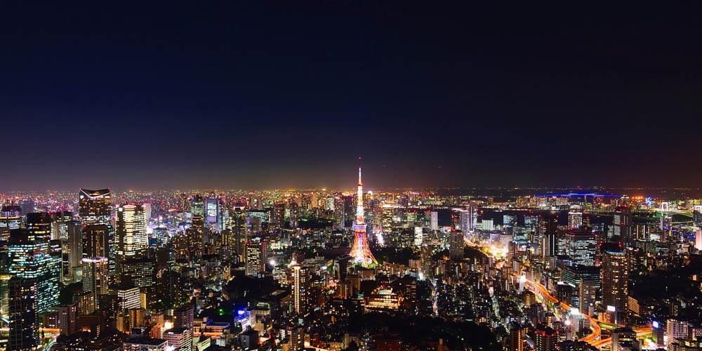 Viajar a Japón: Tokio