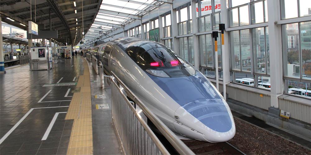 Viajar a Japón: cómo moverse
