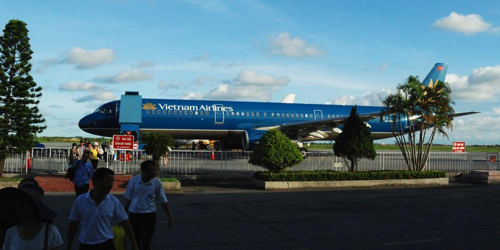 Viajar a Tailandia: las aerolíneas