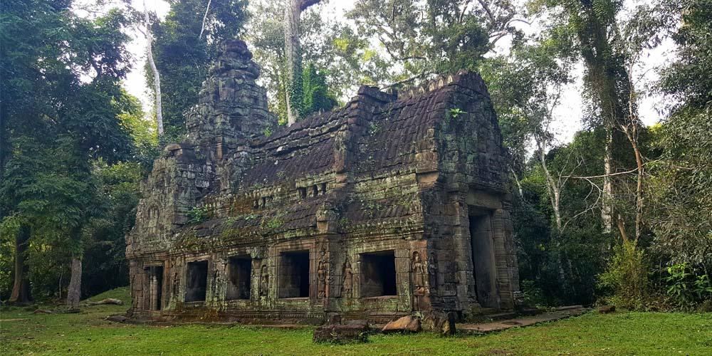 Viajar a Camboya: un país espectacular