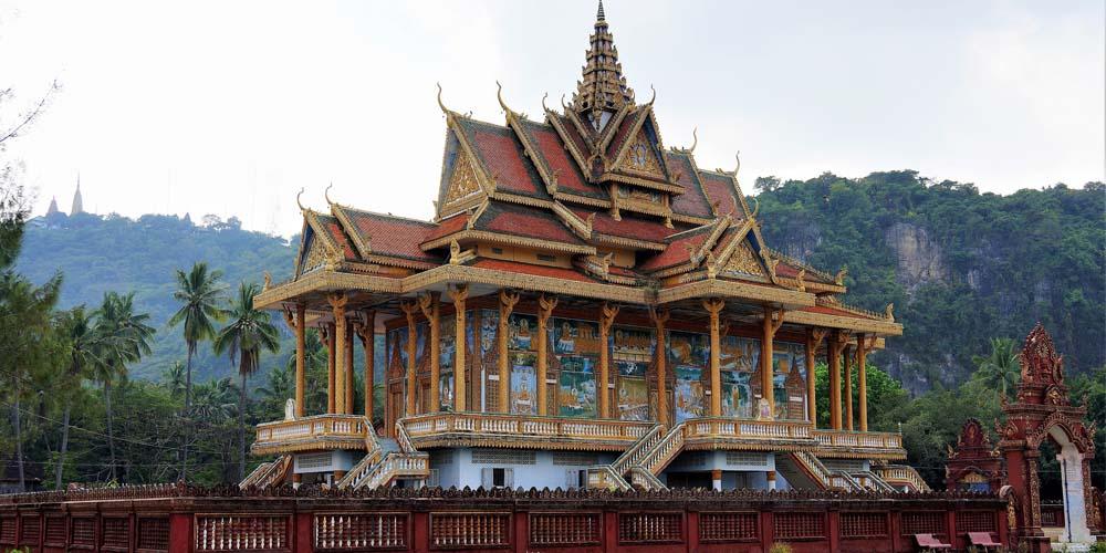 Qué ver en Camboya: Battambang