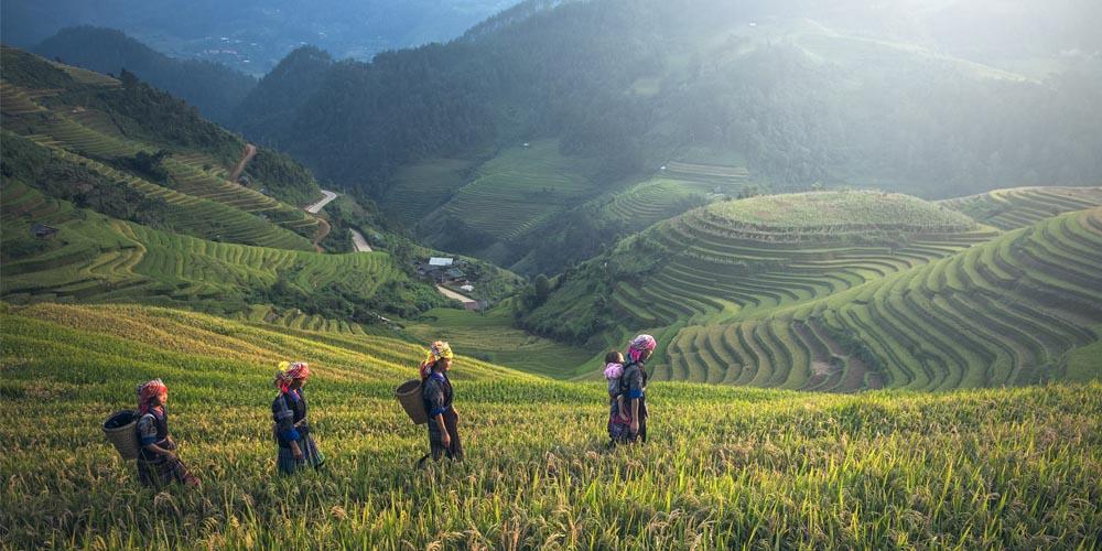 Qué ver en Camboya: el interior del país