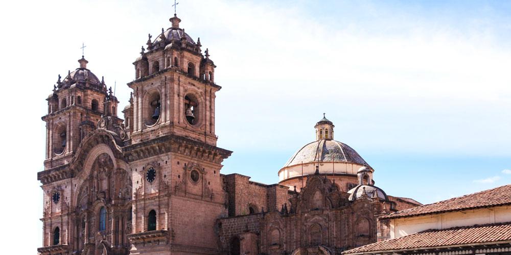 Viajar a Perú: la ciudad de Cuzco