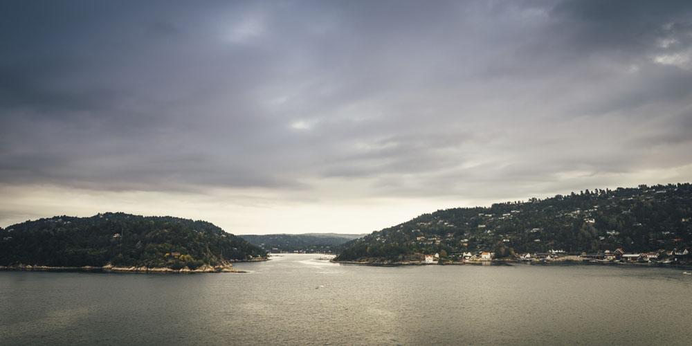 Qué ver en Oslo: Fiordo de Oslo en barco