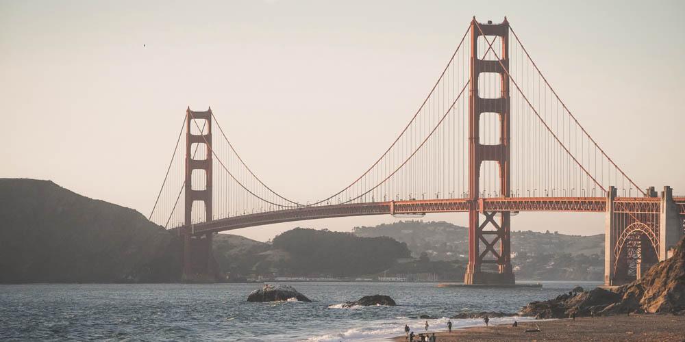 Qué ver en San Francisco: Crucero por la Bahía de San Francisco