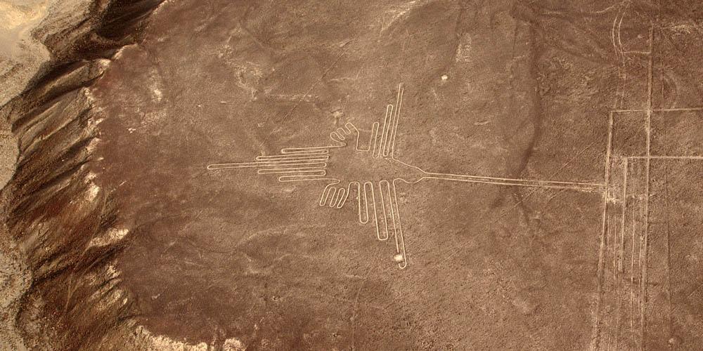 Viajar a Perú: Líneas de Nazca