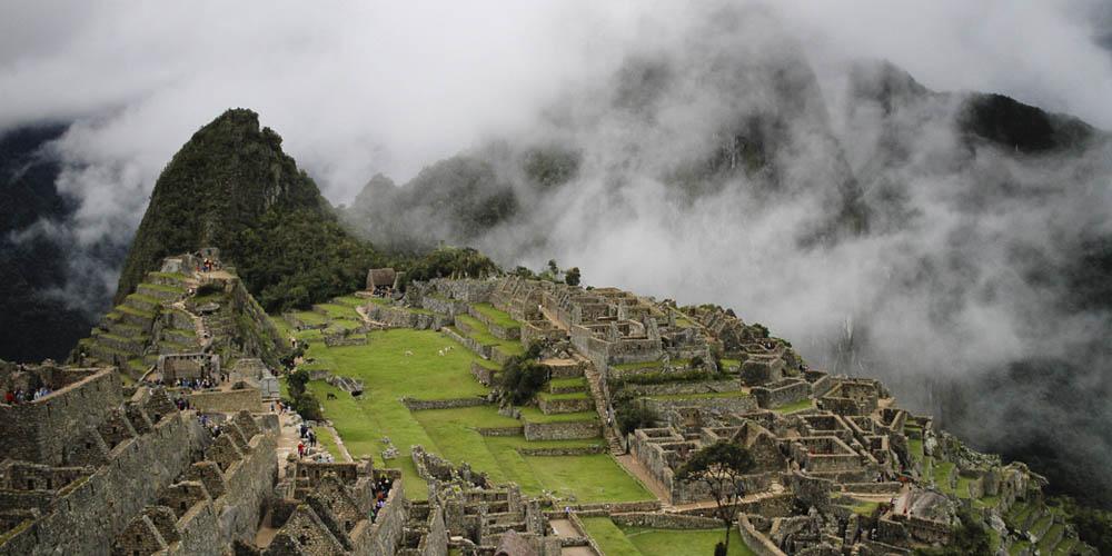 Viajar a Perú: mal de altura