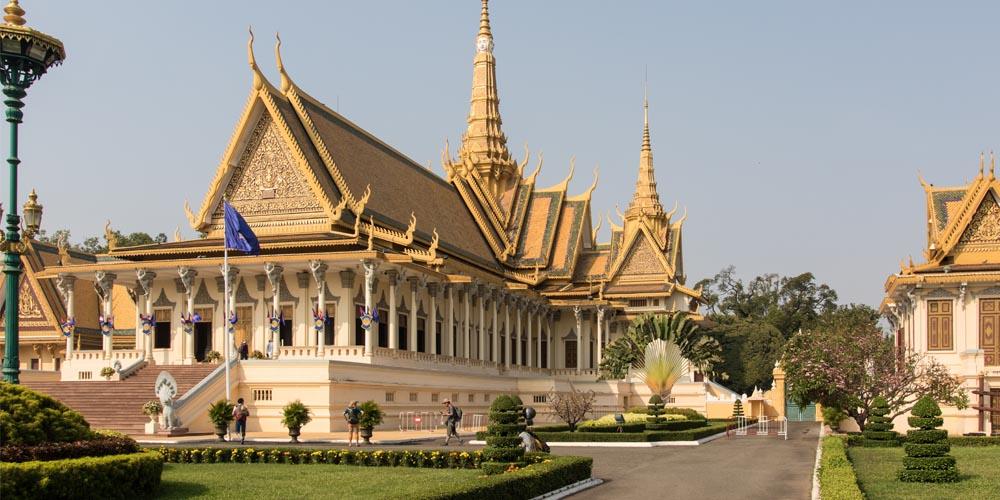 Viajar a Camboya: Nom Pen