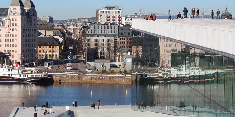 Qué ver en Oslo: Free tour y visitas guiadas