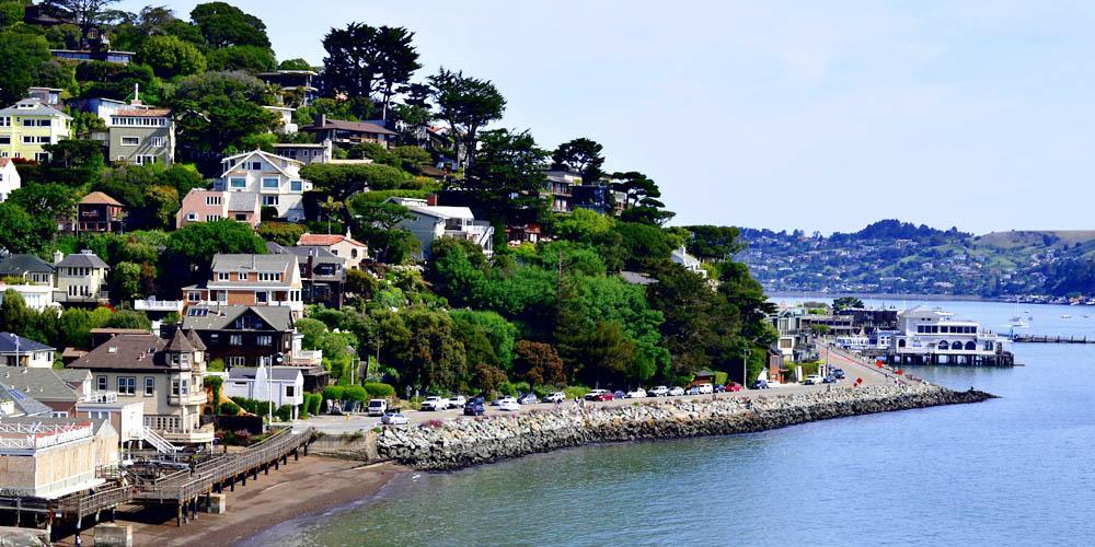 Qué ver en San Francisco: Excursión a Sausalito