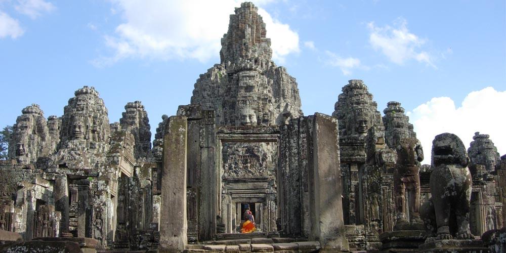 Viajar a Camboya: Angkor Wat