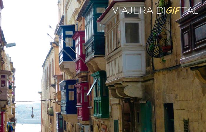 Vistar Malta: La Valletta