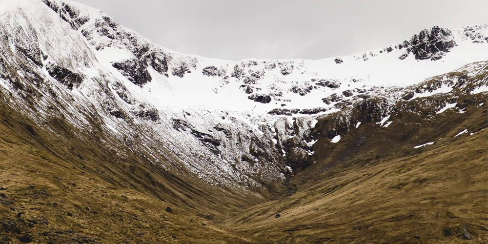 Visitar la Isla de Skye en invierno