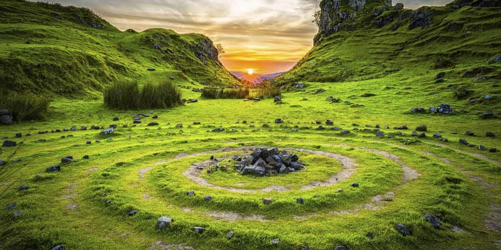 Dónde dormir si vas a visitar la Isla de Skye en Escocia