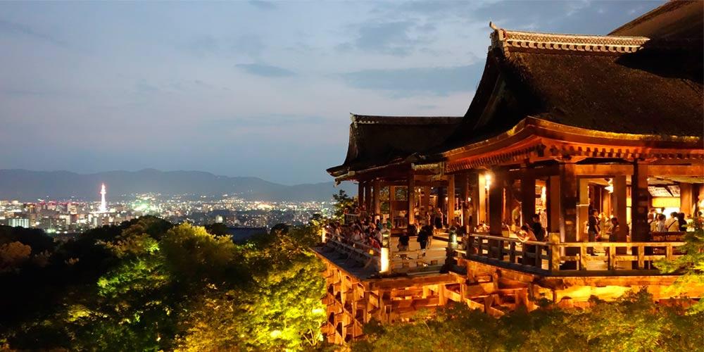 Excursión a Kioto desde Tokio: Kiyomizu Dera