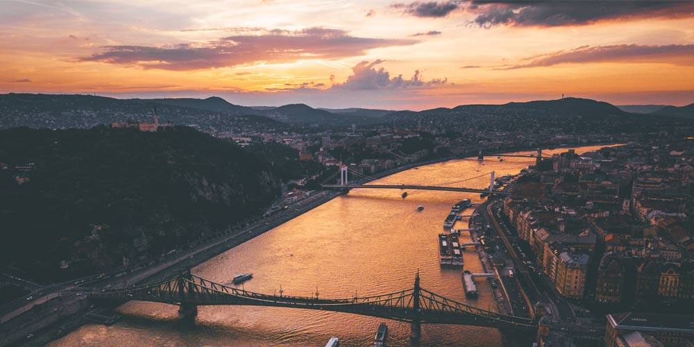 11 destinos para escaparse este Puente de Octubre: Budapest
