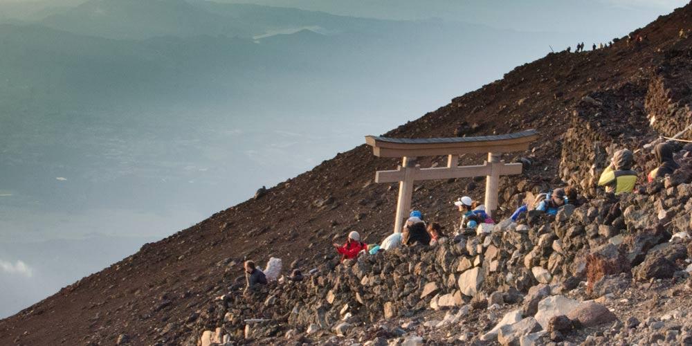 Cómo preparar la excursión al Monte Fuji: Escalar Mt Fuji
